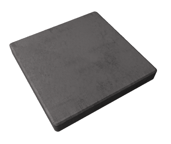 Плитка 300х300 квадратная гладкая
